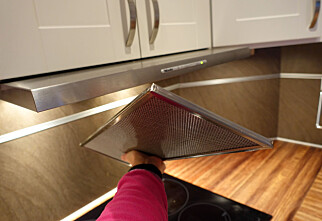 Slurver du med renholdet, kan det ta fyr i kjøkkenvifta