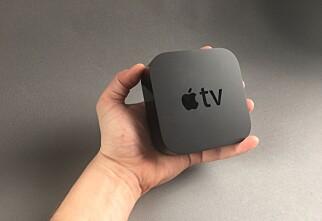 10 kjekke triks til deg med nye Apple TV
