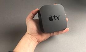 Ti kjekke Apple TV-tips