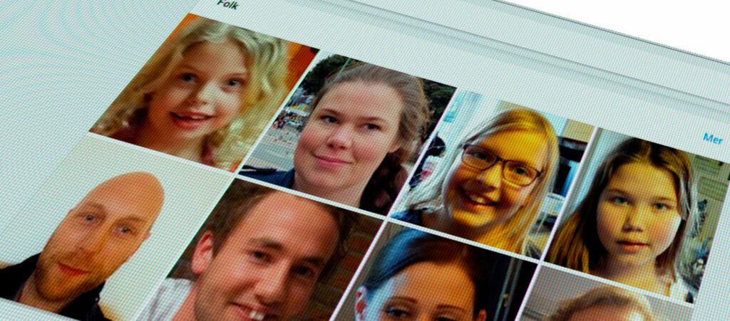 <strong>NÅ I NORGE:</strong> Vi blir bare mer og mer imponerte av Googles bildetjeneste, Google Foto. Foto: PÅL JOAKIM OLSEN