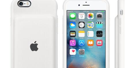 image: Apple får tyn for batterideksel til iPhone