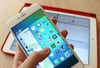 iOS 9.2: Stor oppdatering fra Apple