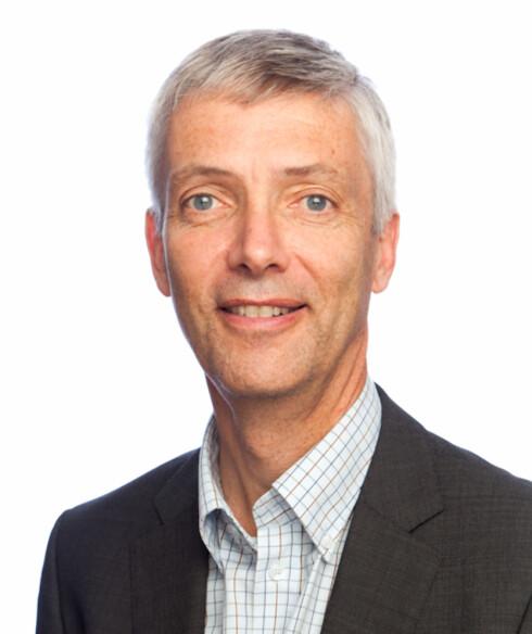Steinar Holden, professor ved Det økonomiske fakultetet ved Universitetet i Oslo Foto: UIO
