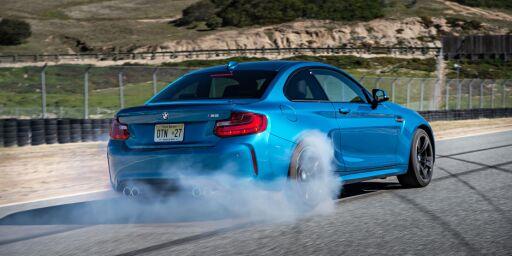 image: TEST: BMW M2