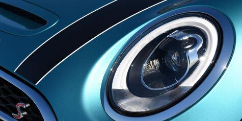 image: Test: Mini Cabriolet