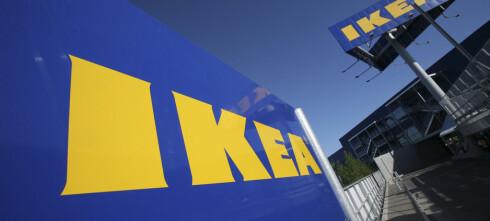 Ikea tilbakekaller Hyby,Lock og Rinna lamper