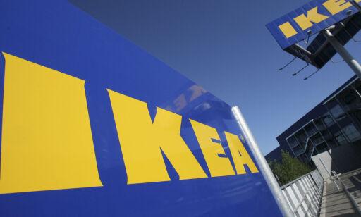 image: Ikea tilbakekaller Hyby,Lock og Rinna lamper