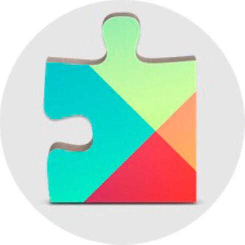VIKTIG KOMPONENT: Google Play Tjenester inneholder stadig mer funksjoner som gjør det mindre viktig å ha siste Android-versjon.