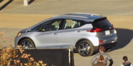 Slik blir Opels nye elbil
