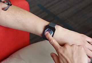 Blir FingerAngle fremtidens berøringsteknologi?