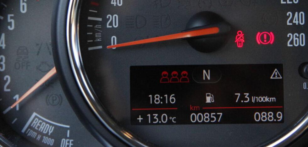 image: Overstiger kilometerstanden forsikringen?