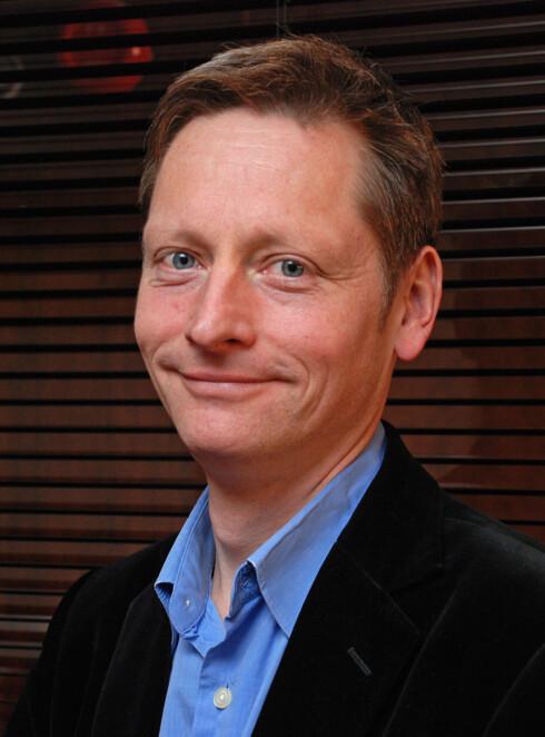 <strong><b>KAN VÆRE MØRKETALL:</strong></b> Administrerende direktør i Brannvernforeningen, Dagfinn Kalheim, sier det er flere mobilladere som tar fyr enn hva de har statistikk på.