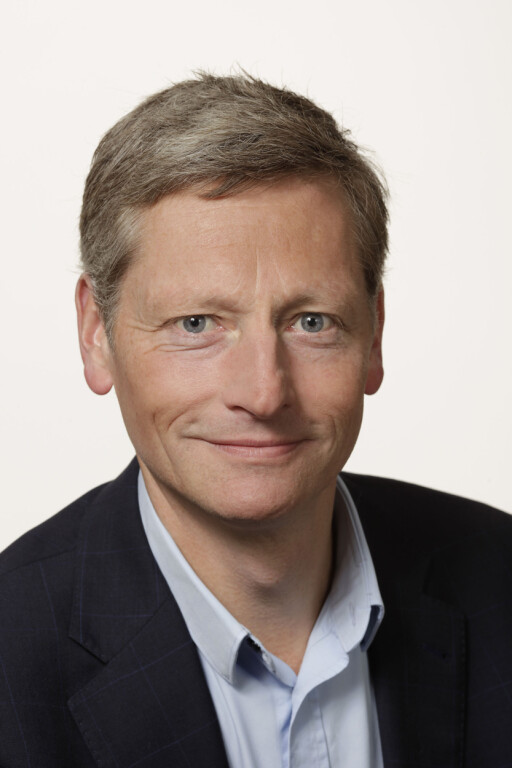 ADVARER:  Dagfinn Kalheim, administrerende direktør i Brannvernforeningen Foto: TERJE HEIESTAD / MILIMETERPRESS
