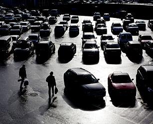 image: - Black friday har blitt en av de store bulkedagene