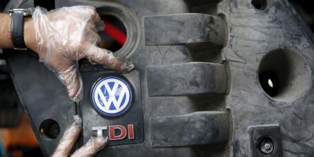 Dette må endres på VW-dieslene