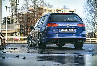 Store forskjeller på Norges ti mest solgte biler