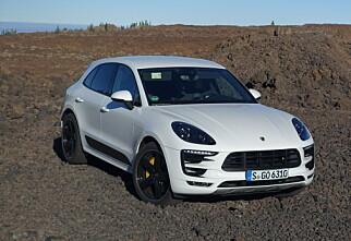 Test: Porsche Macan GTS