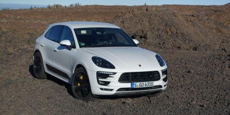 image: Test: Porsche Macan GTS
