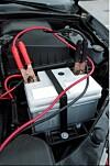 Guide: Slik bruker du startkabler når batteriet er utladet