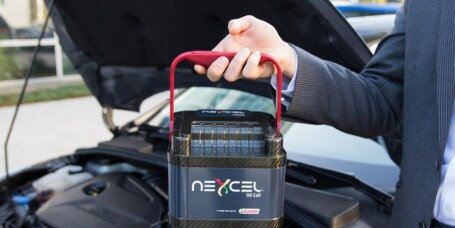 Oljeskift på kassett: Castrol introduserer Nexcel