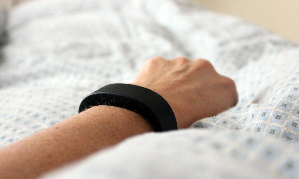 image: 5 smarte ting et aktivitet-sarmbånd kan gjøre