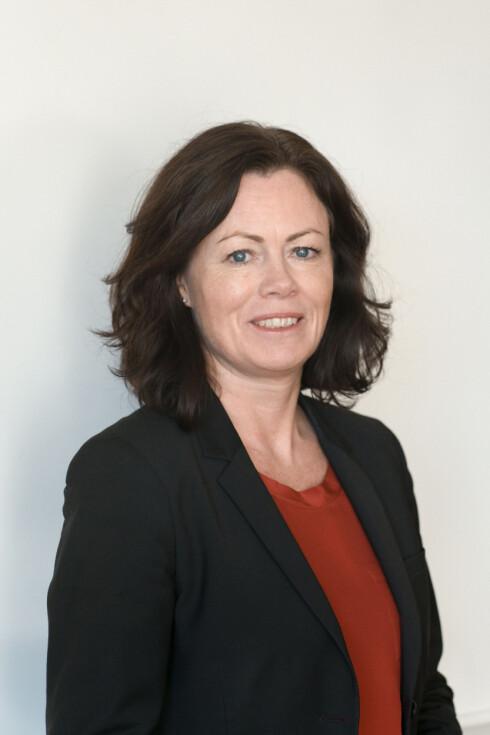 BÅDE BRA OG DÅRLIG: Forbrukerminister Solveig Horne sier at de foreslåtte reglene kan både svekke og styrke dine rettigheter som forbruker. Foto: ILJA C. HENDEL