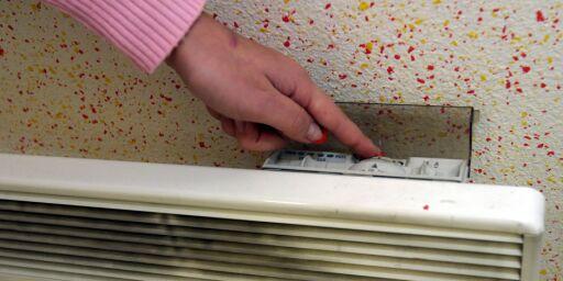 image: Lønner det seg å senke temperaturen?