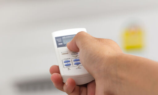 image: Derfor får du ikke lavere strømregning ved å bruke varmepumpe