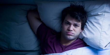 Så kaldt bør soverommet ditt være