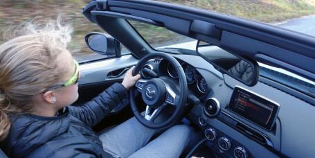 TEST: Mazda MX-5