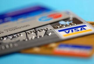 Bedre rettigheter - også med vanlig Visa-kort