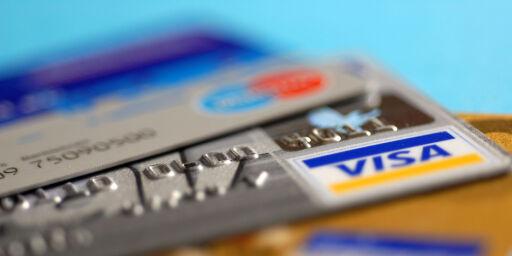image: Bedre rettigheter - også med vanlig Visa-kort