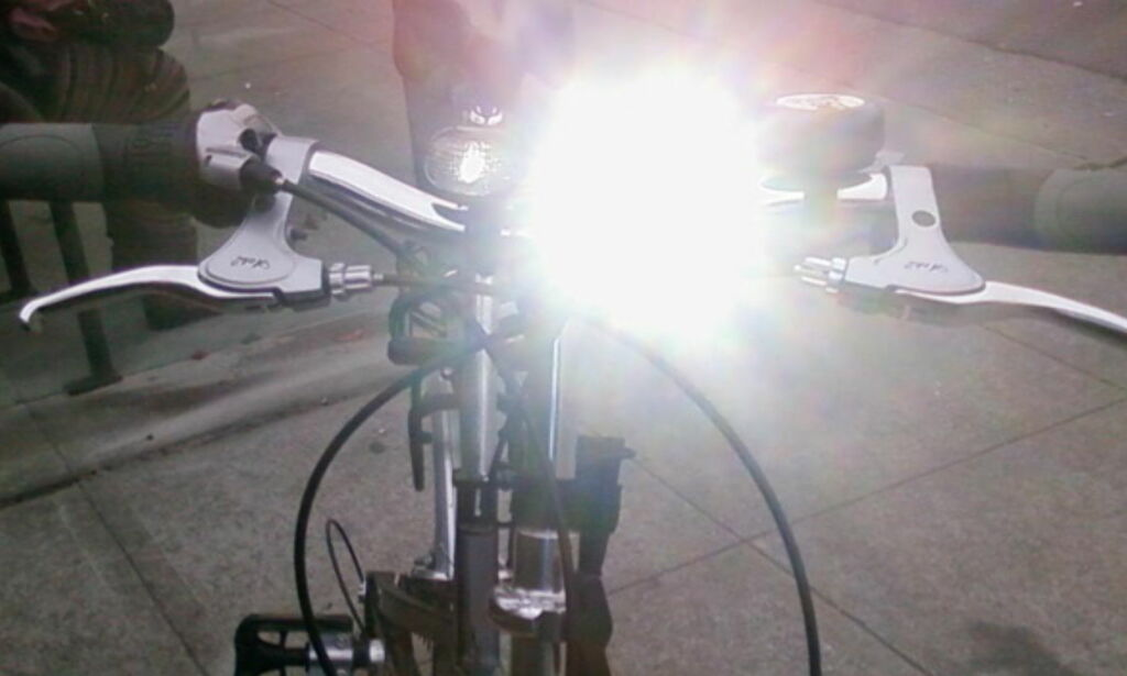 image: Sykkel-blending økende problem