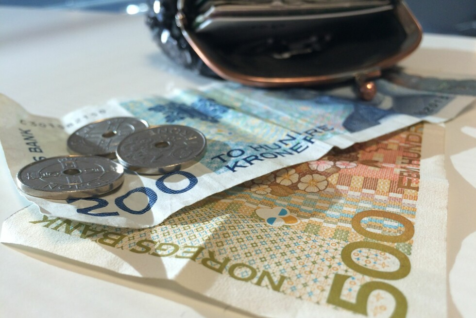 FASTRENTE: Å binde lånet gir forutsigbarhet, men om det lønner seg er slett ikke sikkert. Foto: BERIT B. NJARGA