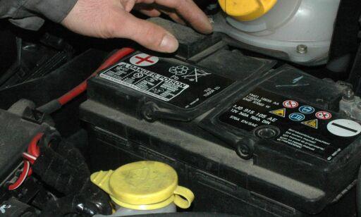 image: Vær obs på strømslukerne