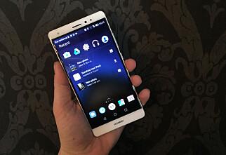 Microsoft med egen Android-hjemskjerm