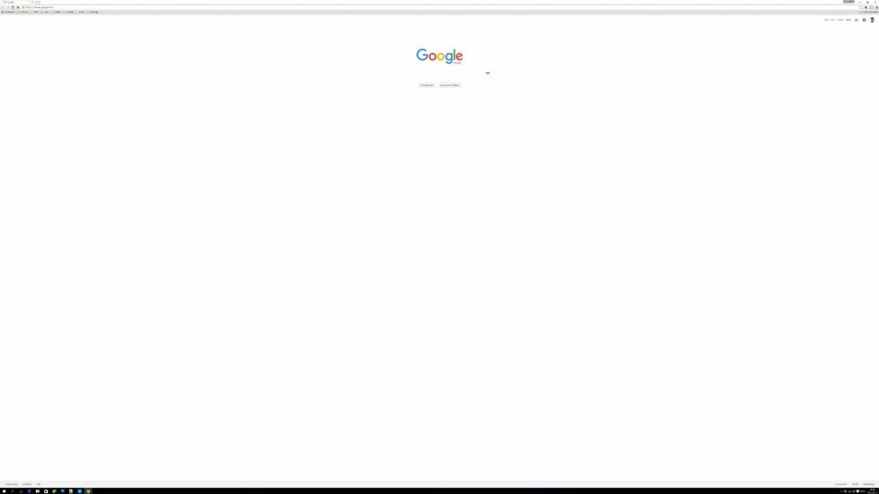 Google.no i 5K.