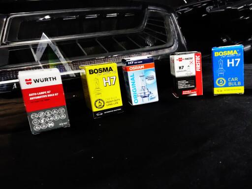 TESTET: Både billige og dyre lyspærer ble testet i Aachen.  Foto: MAGNUS ARNKVÆRN