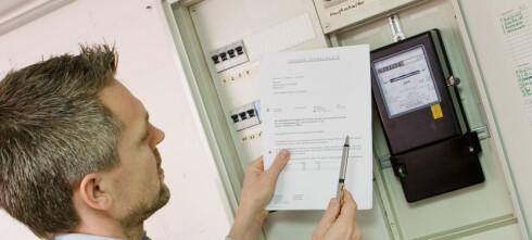 Færre bytter strømleverandør