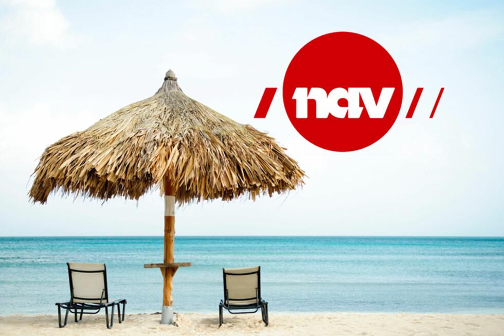 PÅ DAGPENGER? Regjeringen foreslår at personer som har mottatt dagpenger i mer enn ett år, får adgang til å ta ferie i inntil fire uker uten at dagpengene reduseres. Foto: BERIT B. NJARGA