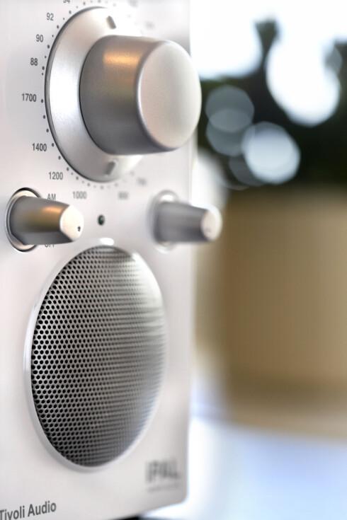 <strong><b>RADIO:</strong></b> Kjære VQ. Her er et eksempel på en radio ... Foto: Scanpix Norway