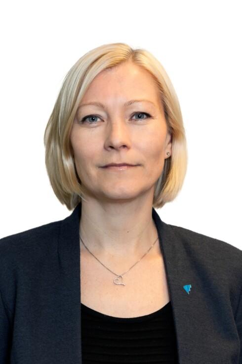 ADVAERER:  En ærlig selger vil gjerne bli funnet av kundene, sier Ingeborg Flønes, direktør for forbrukerservice i Forbrukerrådet. Foto: FORBRUKERRÅDET