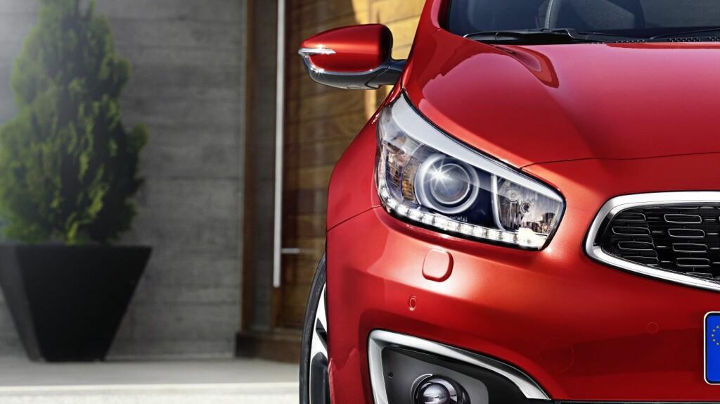 <b>BEST:</b> Med garanti som gjelder i sju år og inntil 150.000 km, er Kia best i klassen blant 20 bilmerker.  Foto: KIA