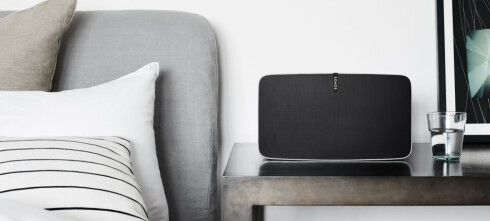 Sonos fornyer Play:5