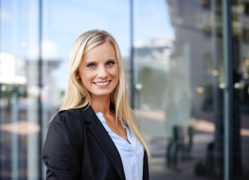 Forbrukerøkonom Silje Sandmæl. Foto: DNB