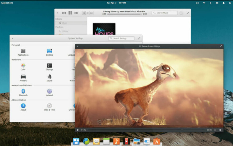 Fem gratis Windows 10-alternativer