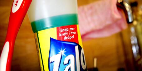 Zalo har i ni år hevdet å ha «enda mer kraft i hver dråpe»