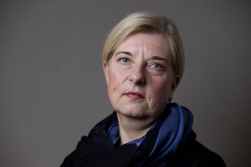 BRA NOK:  Statssekretær Lisbeth Normann mener frikorttjenesten allerede skjermer de som har høye utgifter til helsetjenesten. Foto: HÅKON MOSVOLD LARSEN / NTB scanpix