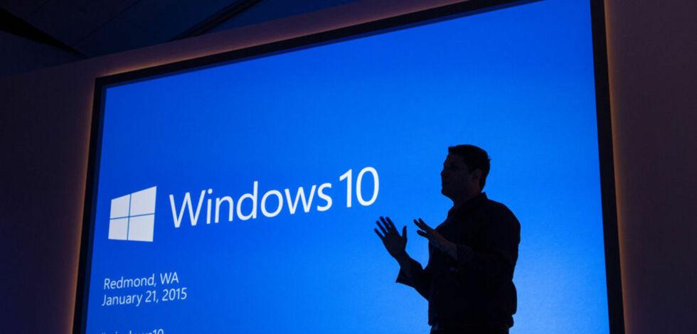 image: Sliter du med Windows 10?