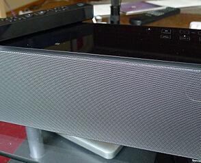 Trådløst musikksystem fra Sony